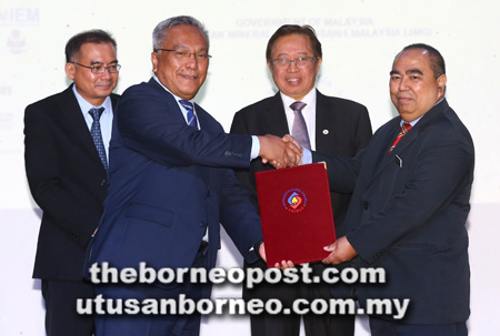 More needs to be done to increase STEM students in Sarawak – Unimas VC
