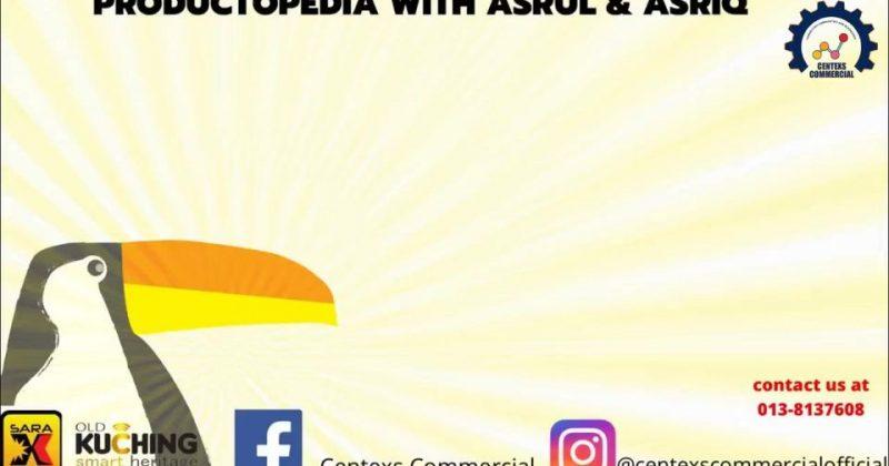 Hai hai, warga Facebook! Mesti kitak orang rindu dengan duo kegemaran kitak oran…